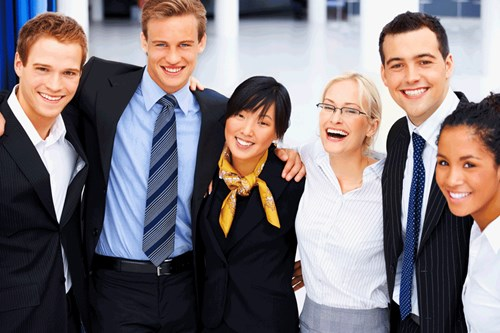chuẩn mực quản trị nhân sự