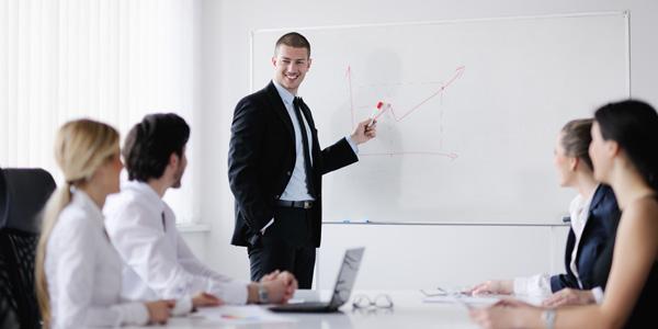 đào tạo nhân sự trong công ty