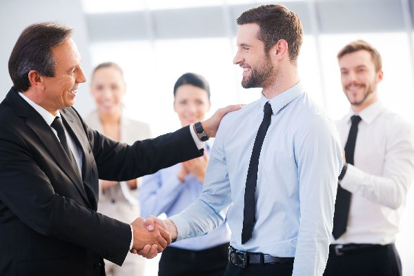 Bí quyết để người lãnh đạo thành công khi dẫn dắt nhân viên