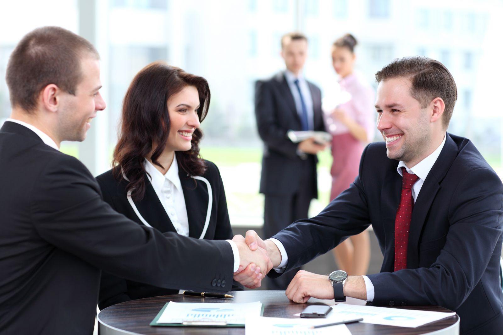 Bí quyết tuyển dụng nhân sự hiệu quả
