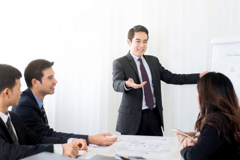 đào tạo trong doanh nghiệp