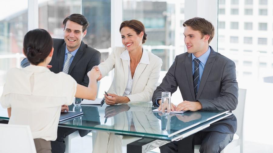Nhà tuyển dụng sử dụng mạng xã hội