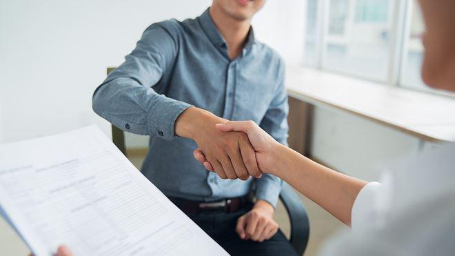 Kinh nghiệm tuyển dụng nhân sự đảm bảo chất lượng