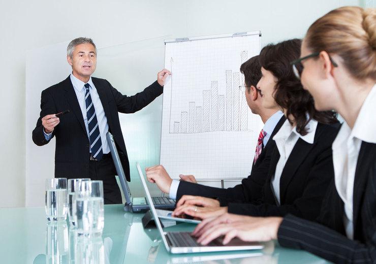 Buổi đào tạo tại chỗ trong doanh nghiệp