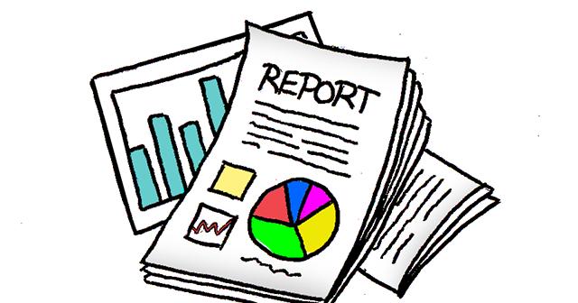 Báo cáo cuối năm của hành chính nhân sự