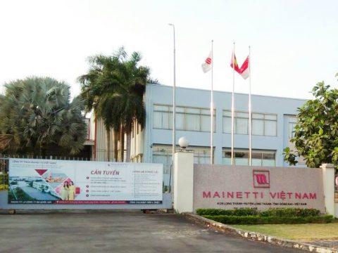 Mainetti Việt Nam